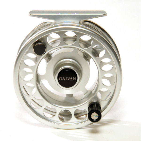 Galvan Rush Light Fly Reel - Blackfoot River Outfitters | Missoula, Montana Fly Shop