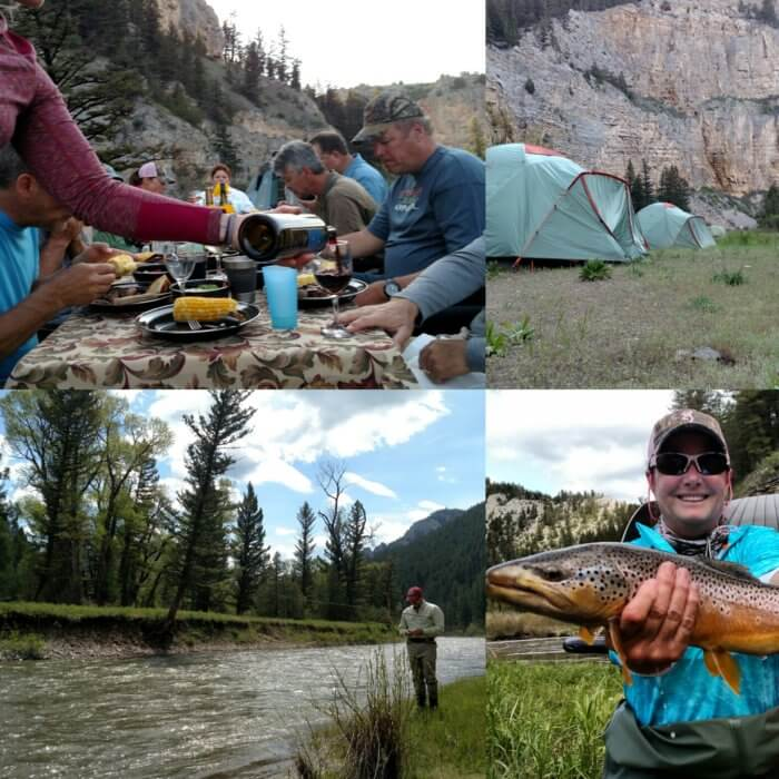 Smith river montana fly fishing reports and suggested flies for Lewis river fishing report