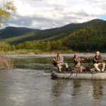 3day 4night fly fishing trips